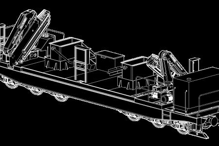 Výroba speciálních vozů